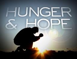 Blogger Unite For Hope