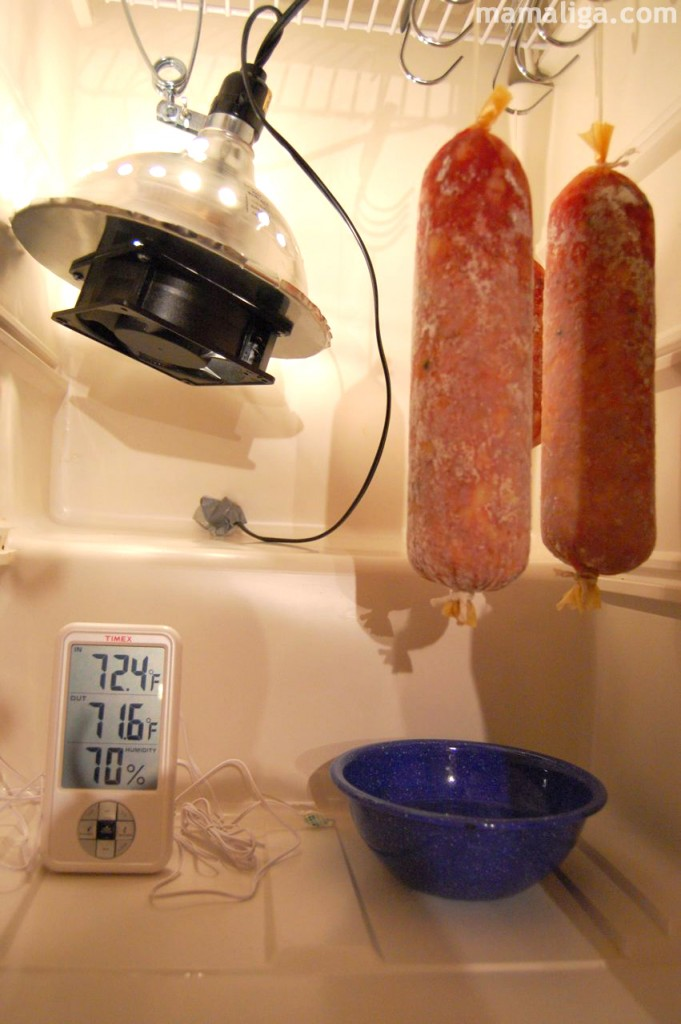 Meat Curing Cabinet ~ Sausage curing cabinet cabinets ideas